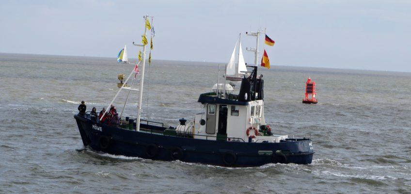 JWPC 2012, Möwe