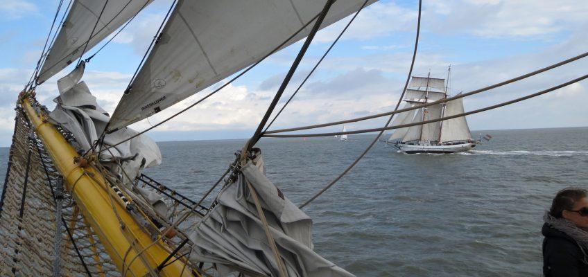 JWPC 2012, Nase im Wind