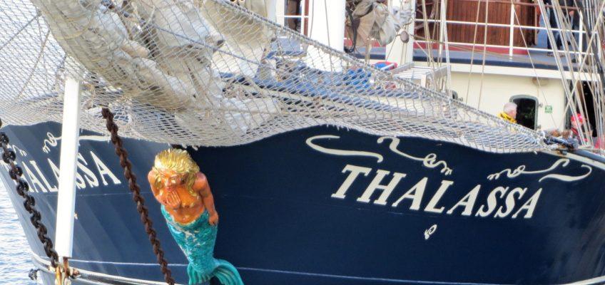 JWPC 2012, Thalassa