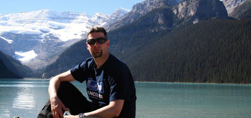 Lake Louise, Christoph